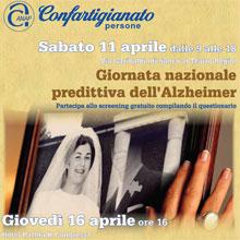 Parma: Convegno Nazionale Alzheimer