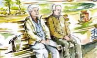 2015 - Avvenuto convegno contro truffe anziani