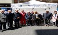 Giornata dell'Alzheimer a Bari