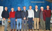Rinnovo cariche consiliari ANAP 2014 - Brescia