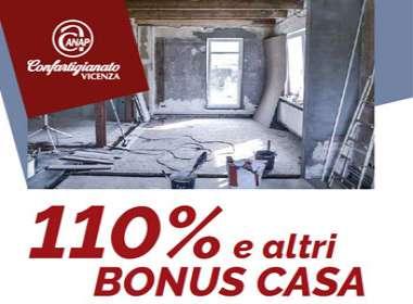 efficienza energetica e bonus casa