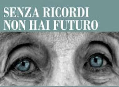 Arezzo Giornata dell'Alzheimer
