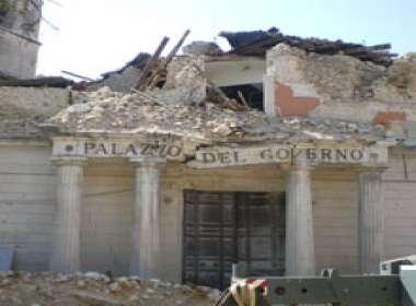 L'Aquila dieci anni dopo il sisma
