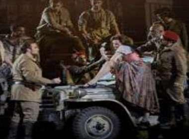 Carmen: serata all'Arena di Verona