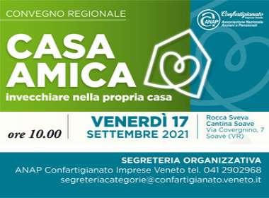 convegno regionale Anap Veneto