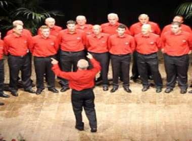 Concerto del Coro Piccole Dolomiti