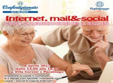 Internet, Mail & Social