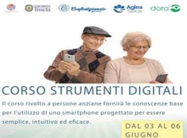 Corso Strumenti Digitali