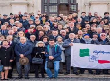 Festa del Socio Anap Vicenza