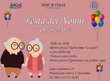 Festa dei Nonni ad Avezzano