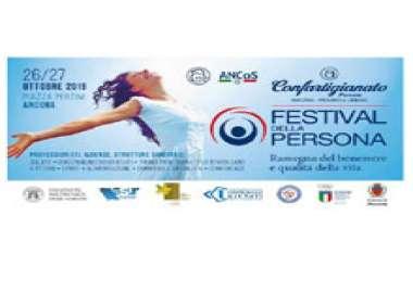 Festival della Persona: rassegna del benessere e qualità della vita