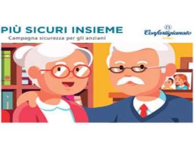 A Forlì un incontro con le forze dell'Ordine contro le truffe agli anziani