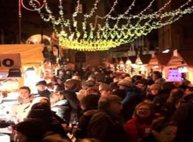 Gita natalizia a Rovereto per i tradizionali mercatini di Natale