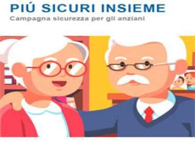 Convegno contro le truffe agli anziani a Pavia