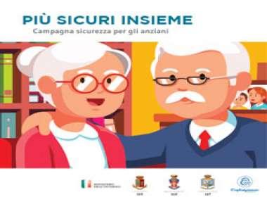 Convegno sulla sicurezza per gli anziani ad Ancona