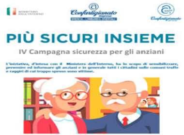 """A Brescia il convegno per prevenire le truffe """"Più Sicuri Insieme"""""""