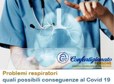 incontro informativo sui problemi respiratori