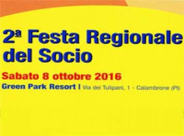 Seconda Festa Regionale del Socio ANAP Toscana
