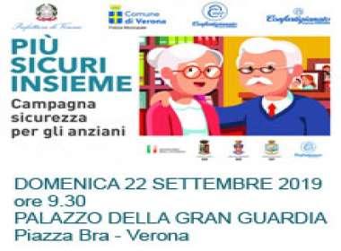 Più Sicuri Insieme a Verona