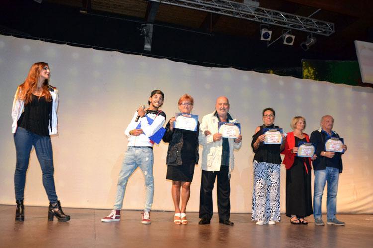 Festa Nazionale del Socio Anap 2017