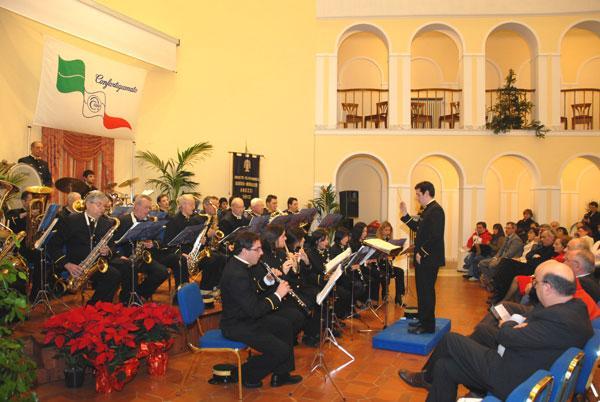 Orchestra Filarmonica Guido Monaco