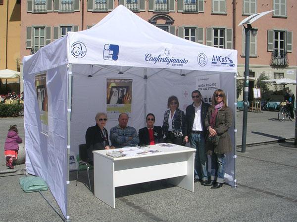 2008 - Giornata Alzheimer - Como