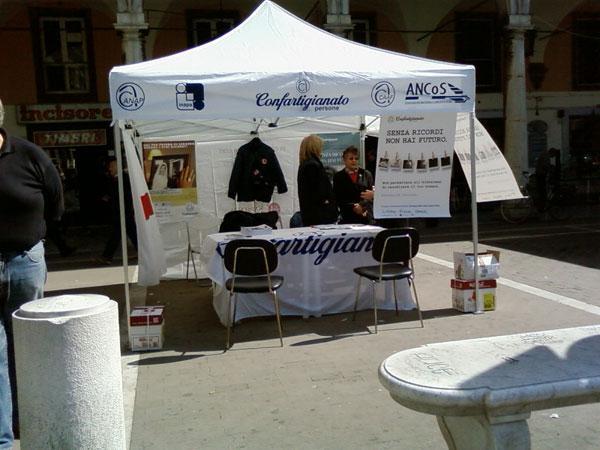 2008 - Giornata Alzheimer - Livorno