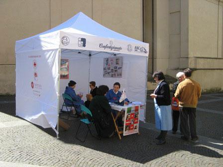 2008 - Giornata Alzheimer - Rieti