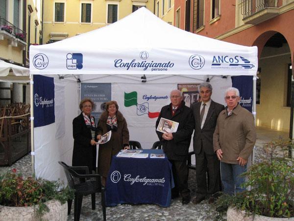 2008 - Giornata Alzheimer - Treviso
