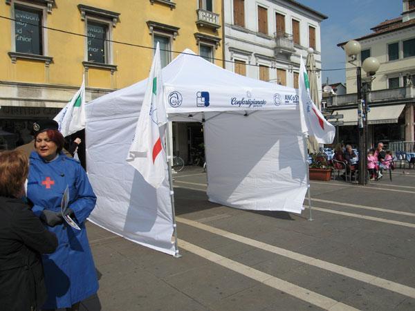 2008 - Giornata Alzheimer - Venezia
