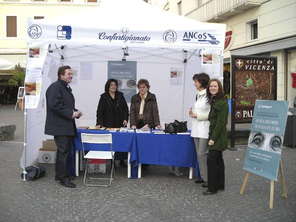 2008 - Giornata Alzheimer - Vicenza