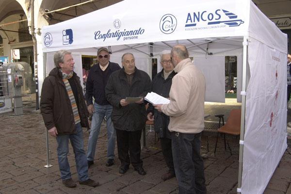 2008 - Giornata Alzheimer - Mantova