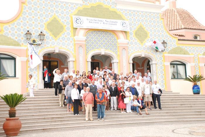 2008 - Festa del Socio - Orosei