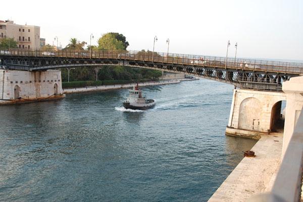 2010 - Castellaneta Marina