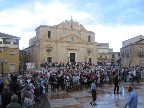 2012 - Festa del Socio Calabria