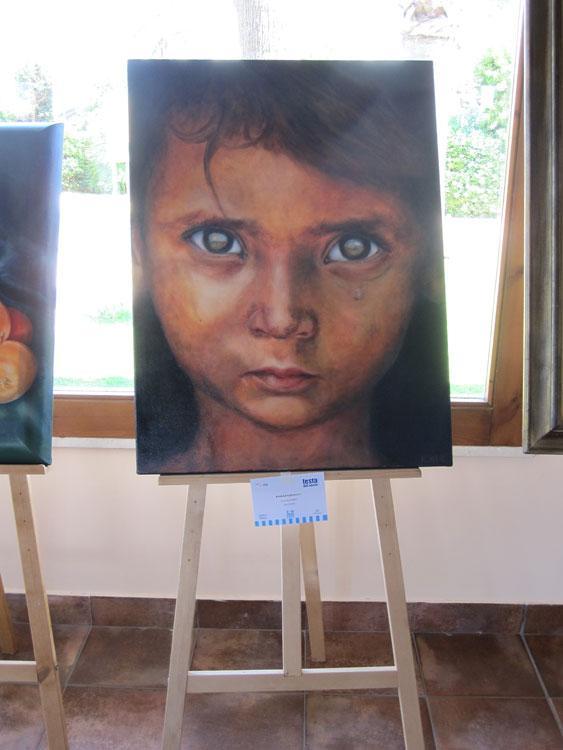 2012 - Concorso Pittura e Fotografia