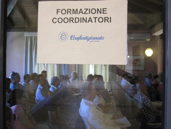 Corso Coordinatori ANAP