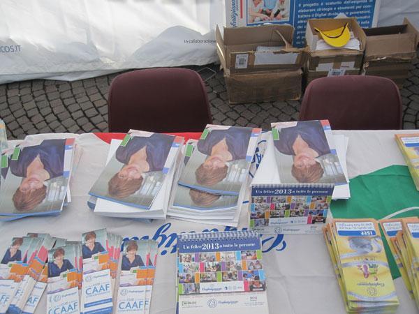 2013 - Festival della Persona