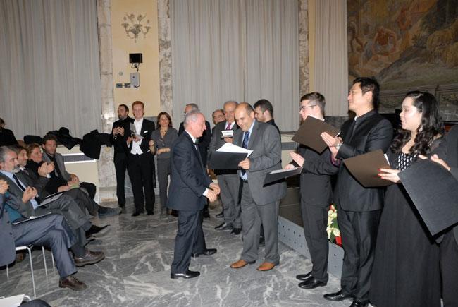 2013 - Concorso Internazionale Lirico