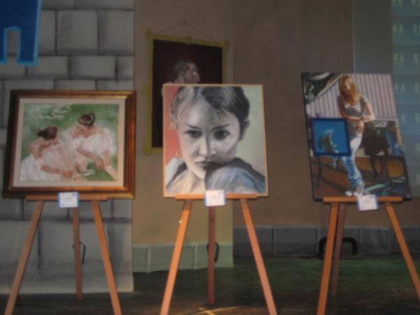2013 - Concorso Pittura e Fotografia