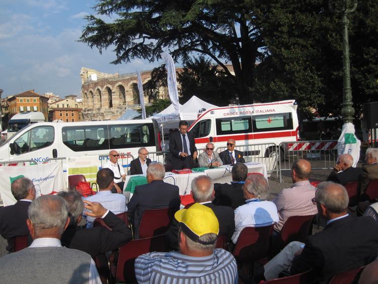 2014 - Festival della Persona a Verona