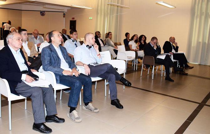 2014 - Seminario Anap - FIAPA