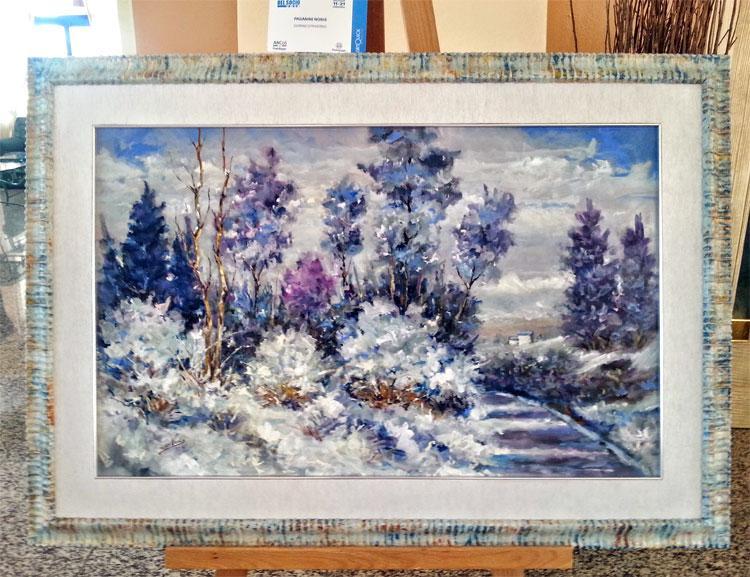 2014 - Concorso Pittura e Fotografia