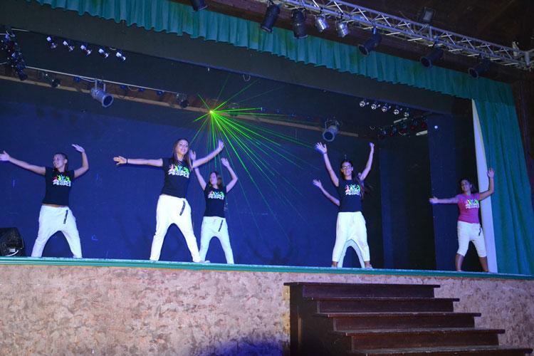 2014 - Festa del Socio Senior