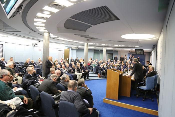 Quinta Assemblea Nazionale ANAP