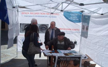 Palermo - Comune di Ventimiglia, in Piazza della Chiesa Madre - (11-04-2015)