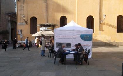 Parma - Via Garibaldi - (11-04-2015)