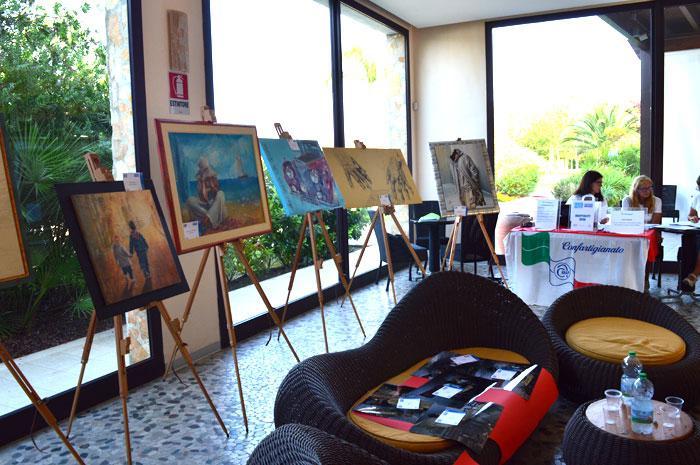 2015 - Concorso di Pittura e Fotografia