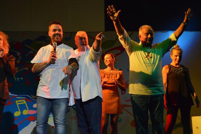 2016 - Festa Socio Anap