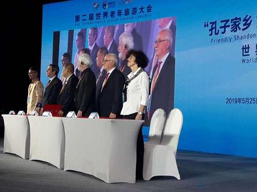 Congresso mondiale sul turismo senior